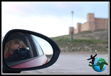 Nos despedimos de Sigüenza y su Castillo.