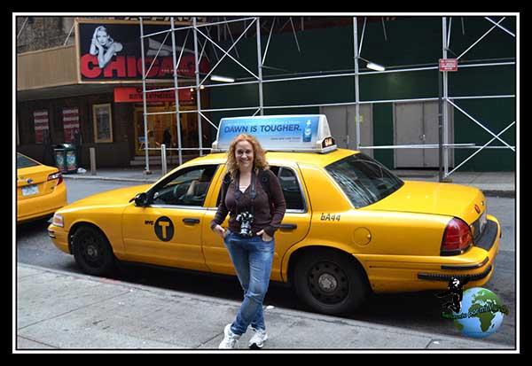 Taxis de New York