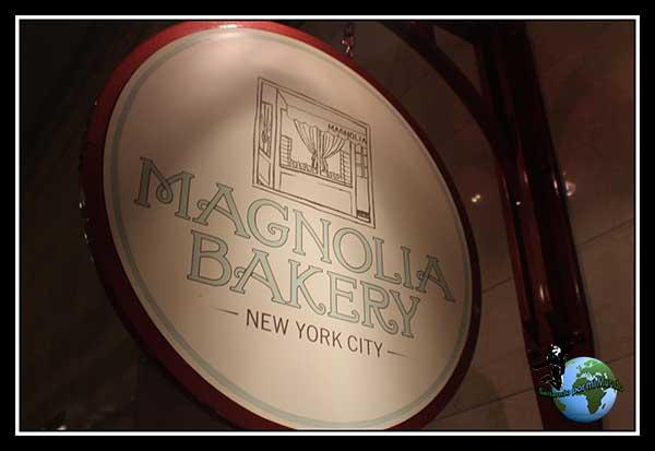 Magnolia Bakery en West 42ST Street
