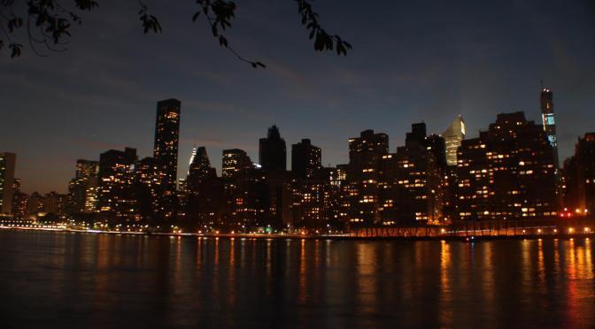 """Día 2 – New York no duerme y nosotros empezamos """"en serio"""" a descubrirlo"""