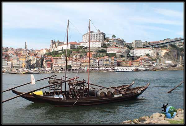 Ravelos en Oporto