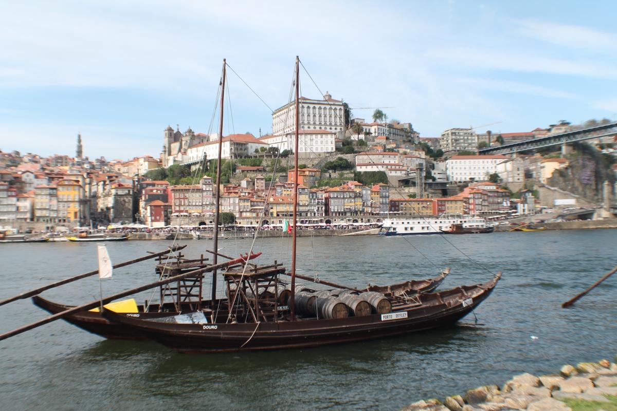 Vacaciones Express al Norte de Portugal