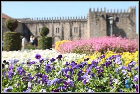 Palacio de Braga