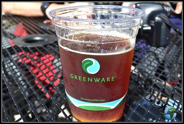 Cerveza típica de New York