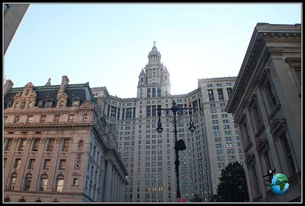 City Hall de New York
