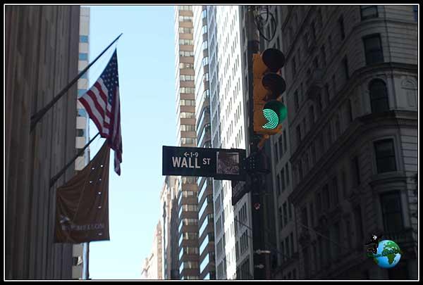 Fotos a todo lo que ponga Wall Street ;-)