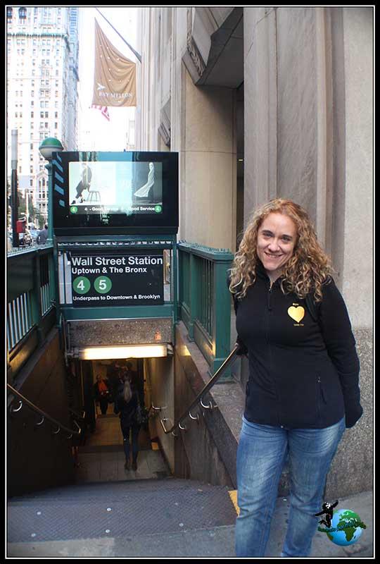 El metro que seguro no usan los Brokers