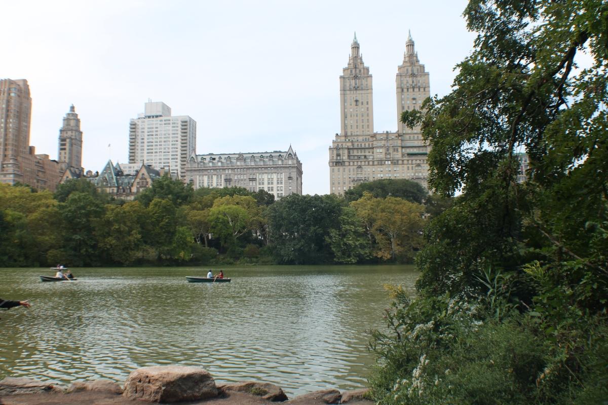 Día 5 en Nueva York: Metropolitan Museum, Central Park, Rockefeller, Cathedral St. John the Divine y Misa Gospel en Harlem