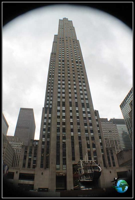 Rockefeller de New York