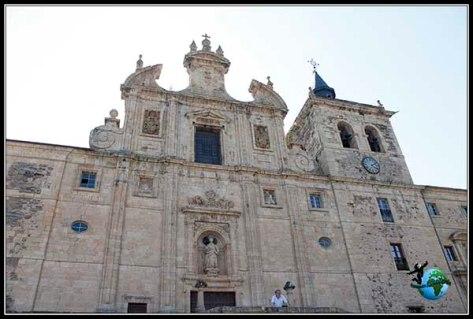 Iglesia de San Nicoás el Real