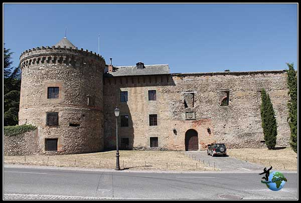 Castillo de Villafranca del Bierzo