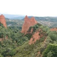 Escapada a las Médulas, Villafranca del Bierzo y Ponferrada
