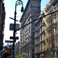Día 7 en New York- Central Perk-Fachada Casa Fiends-Casa de Carrie de Sexo en NYC-The Magnolia Bakery-High Line Elevated Park-Chelsea Market-Washintong Square Park y Cena en Stardust Diner