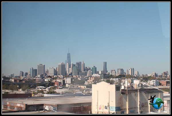 Adiós Manhattan...nos volveremos a encontrar.....