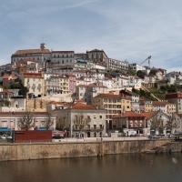 Dia 1 Oporto- Madrid - Coimbra-Oporto