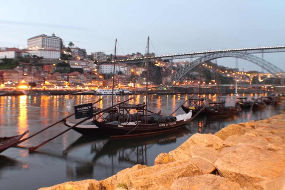 Día 2 Oporto: Recorremos la ciudad