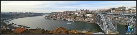 PanoramicaOporto