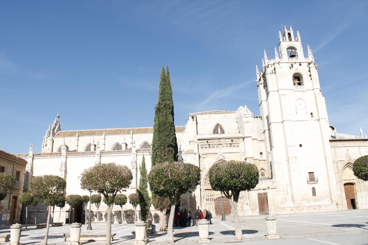Palencia Día 2 – Palencia-Cristo del Otero-Villalcazar de Sirga-Carrión de los Condes-Palencia