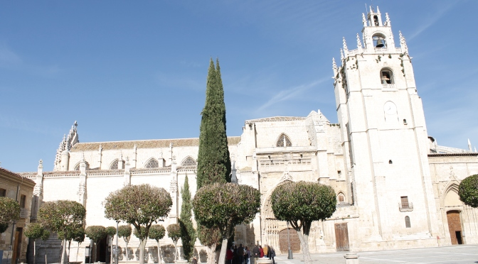 Palencia y mucho más que ancha es Castilla