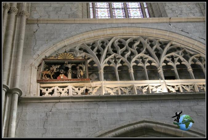 Carrión de la Catedral de Palencia.