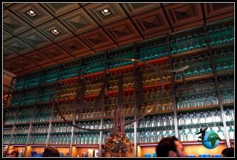 Tienda Original Eau de Cologne 4711 en Colonia.