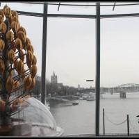 Colonia Día 3 - Visita a diferentes museos de Colonia, Mercadillos de Navidad y vuelta a Madrid.