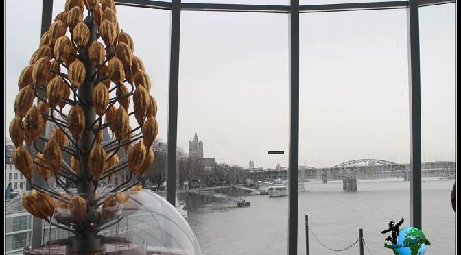 Colonia Día 3 – Visita a diferentes museos de Colonia, Mercadillos de Navidad y vuelta a Madrid.