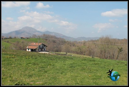Buscando brujas en Zugarramurdi, Navarra