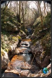 Cuevas de Zugarramurdi, Navarra.