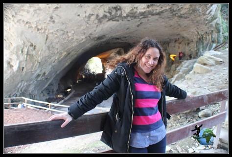 Cueva de Zugarramurdi, Navarra