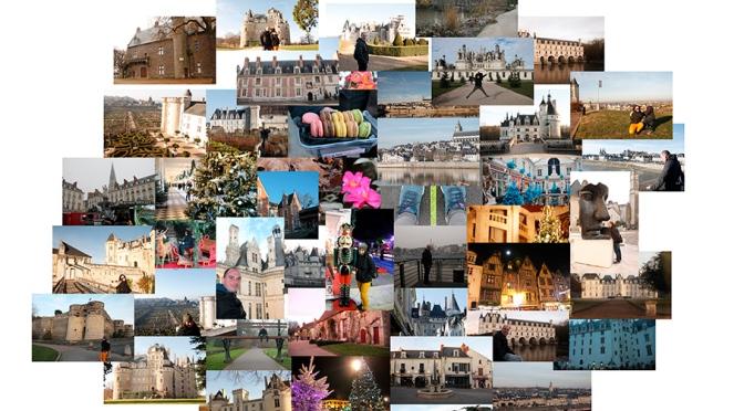Resumen viajero del 2016