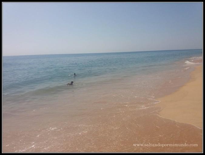 2 playa de Faro