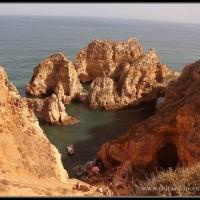Guia. Qué ver en el Algarve en 7 días.