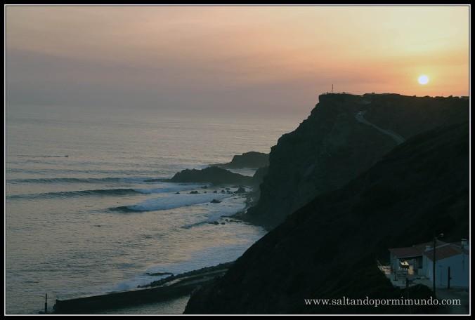 4 Praia de Arrifama