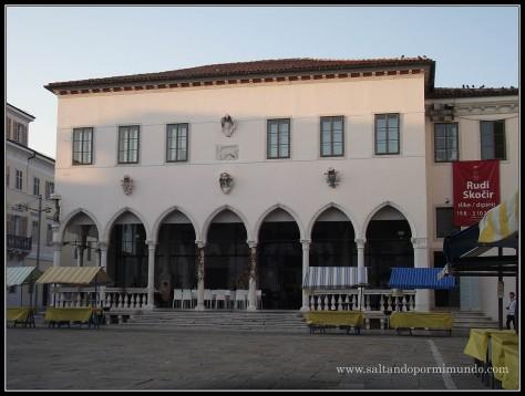 1417 - Loža o Logia de Koper sab24-9