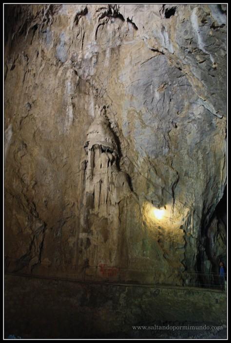 1450 - Interior de las Cuevas de Škocjan dom25-9