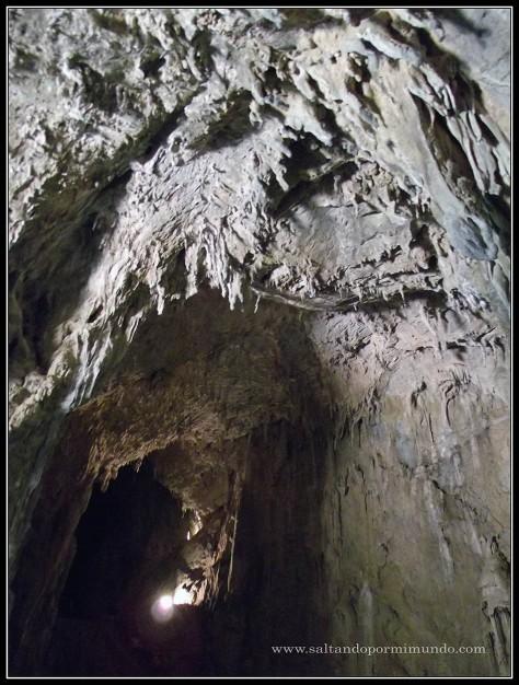 1457 - Interior de las Cuevas de Škocjan dom25-9