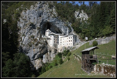 1481 - Predjamski Grad dom25-9