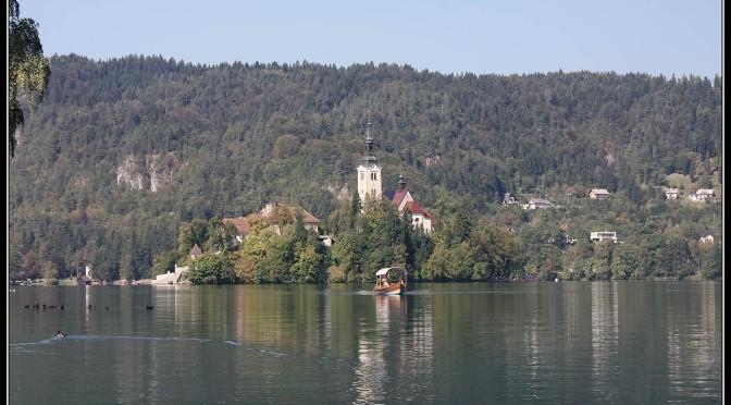Imprescindibles qué ver en Eslovenia.