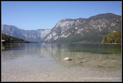 1842 - Lago Bohinj lun26-9