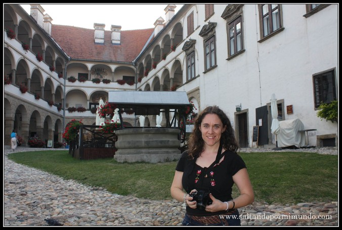Castillo de Ptuj. Qué ver en Eslovenia.