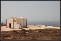Fortaleza de Sagres, Algarve.