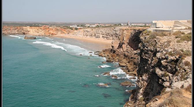 Dia 6 Algarve: Raposeira, Menhires de Milrei y Padrâo, Vila do Obispo, Sagres, Praia de Beliche y Cabo san Vicente