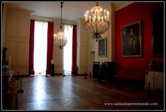 Qué ver en el Castillo de Chambord