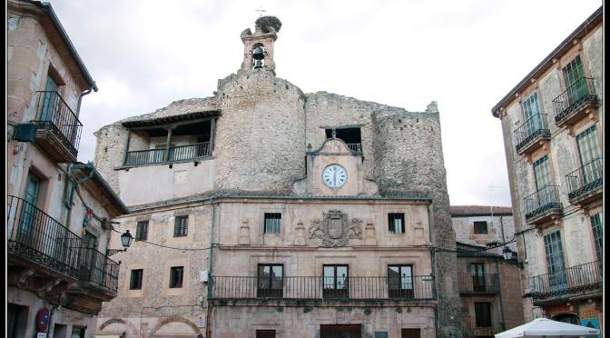 Sepúlveda, uno de los pueblos más bonitos de España