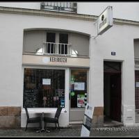Dónde comer en Nantes, Francia