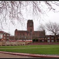Liverpool, la ciudad que tiene dos Catedrales