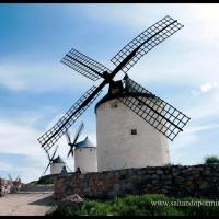Las mejores fotos de Consuegra, Toledo
