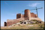 Castillo de la Muela, Consuegra.