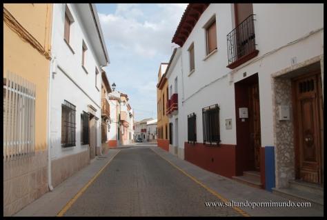 Alzacazar de San Juan